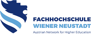 FH Wr Neustadt Logo