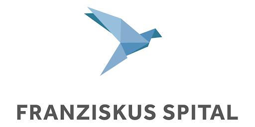 Logo Лікарня святого Франциска у Відні:
