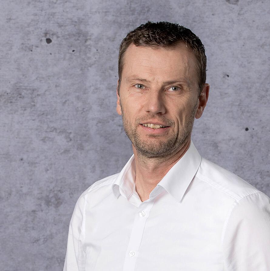 Huber Ingo, Geschäftsführer DELTA Baumanagement