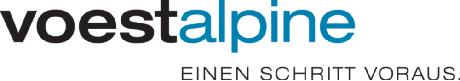 voestalpine Logo - Referenz DELTA