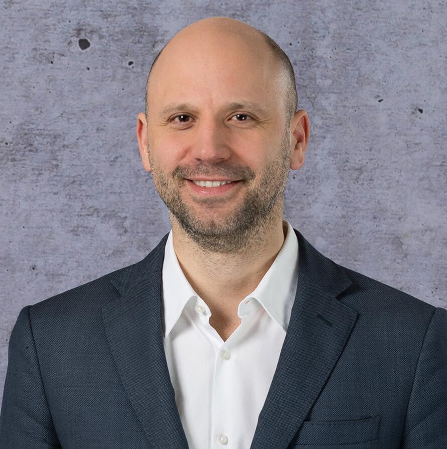 Wolfgang Gomernik, Geschäftsführung DELTA Holding