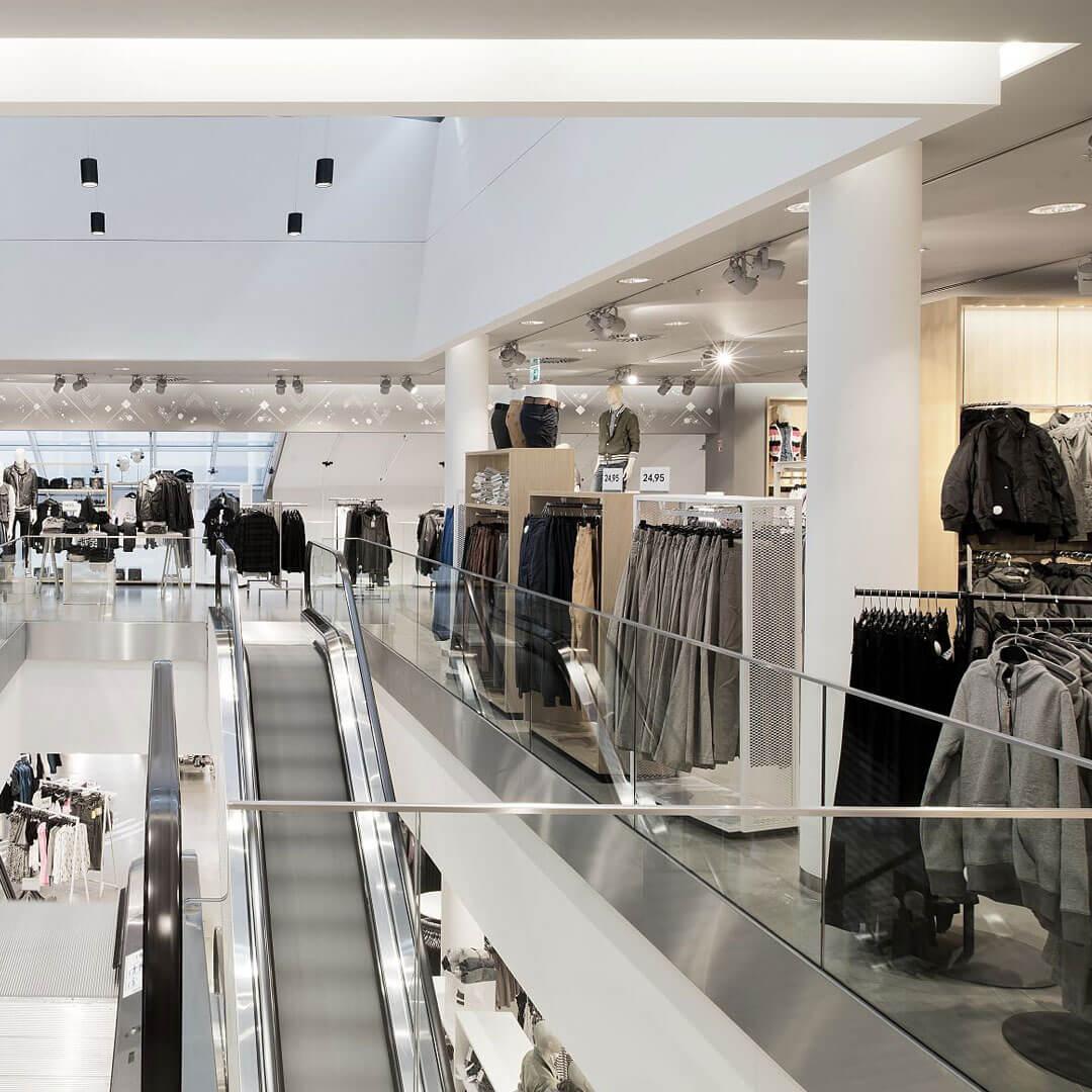 H&M Taubenmarkt Linz